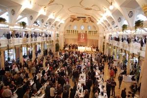 Merano Wine Festival 2