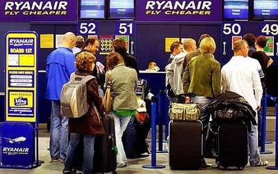 Ryanair2 bagagli