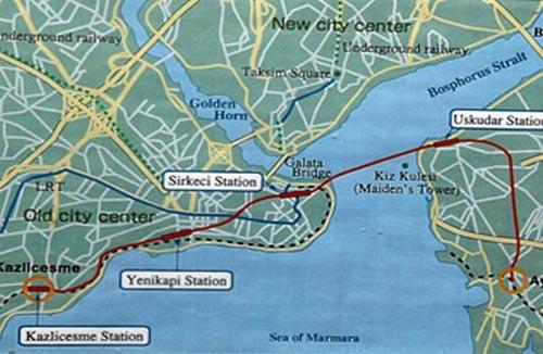 istanbultunnel3Marmaray