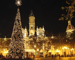 natale Navidad Valenciahome