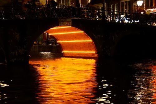 LightCircle Amsterdam