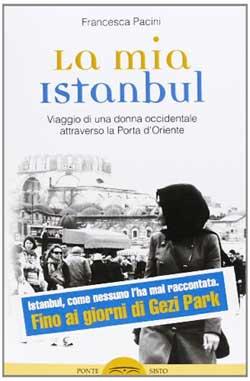 La mia Istanbul di Francesca Pacini