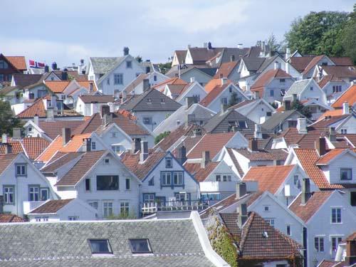 norvegiacasetipiche