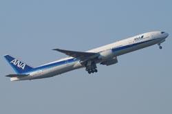 ANAAll Nippon Airways B777-000ER JA778A