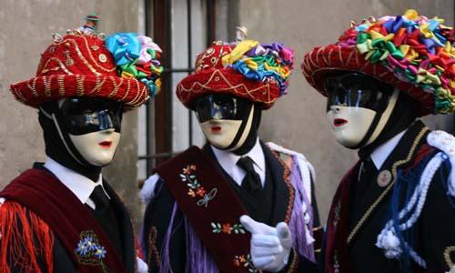 Carnevale di Bagolino 1