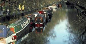 londra regents canal1