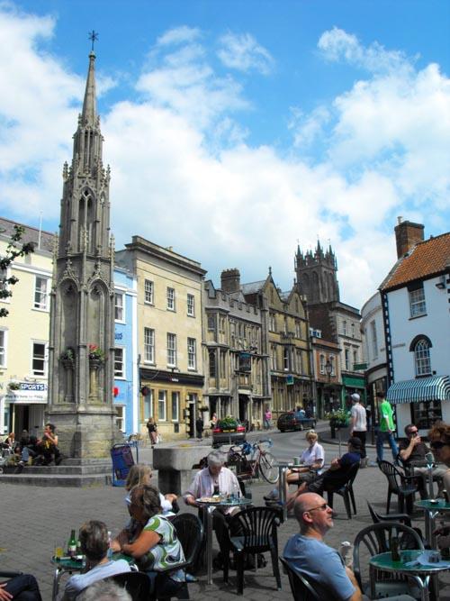 CONTEA Glastonbury-town-centre