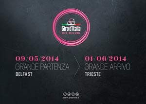 Giro dItalia 2014
