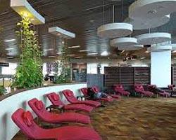 aeroporto singapore letti
