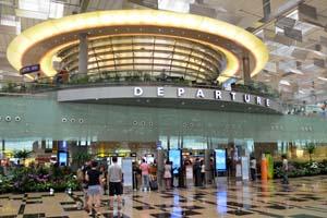 aeroporto singaporehome