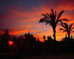 egittopsharm el sheikh home tramonto