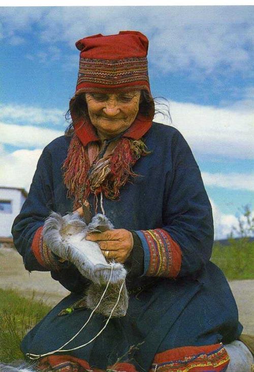 lapponia sami-people