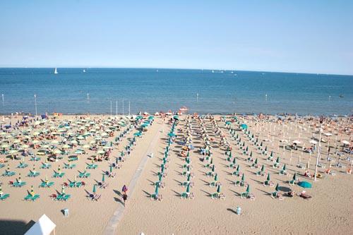lignano spiaggia