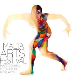 malta arts festival - Copia