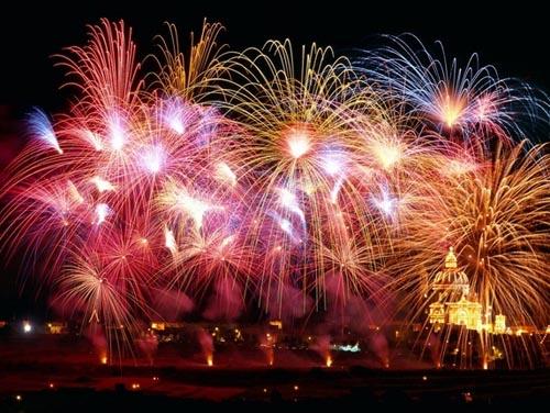 malta fireworks - Copia