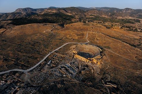 turchia archeologia
