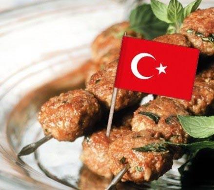 turchia gastronomia