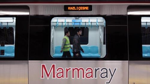 turchia marmary