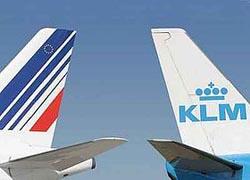 aerei-Air France  KLM