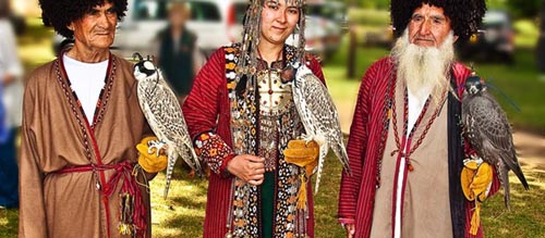 asia centrale Turkmenistan-Falconers-Image-Credit-www.afsusa.org -639x280