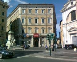 concerti roma Palazzo Braschi2