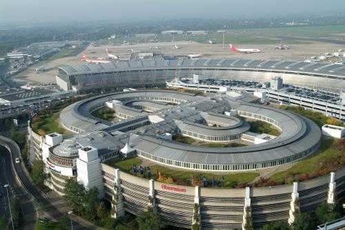 dusseldorf-airport