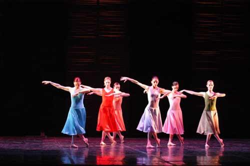 festival turchis  balletto