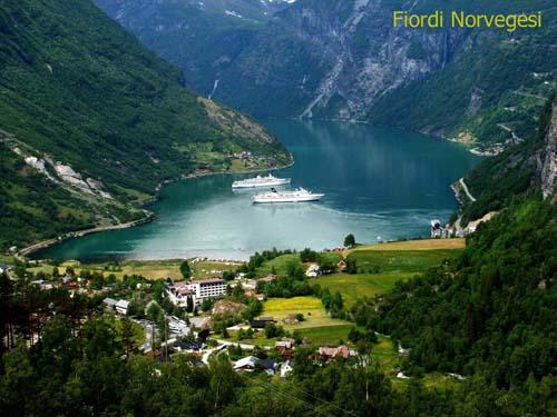 fiordo norvegese 2