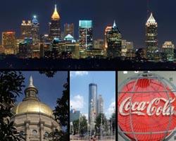 usa Montage Atlanta