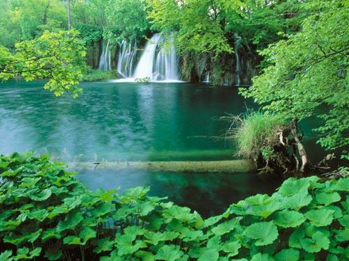 Croatia.jpg Plitvice National Park