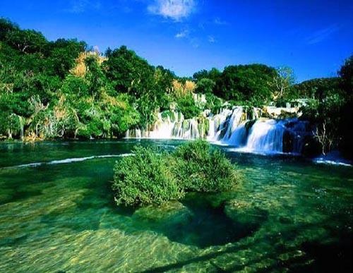 croazia krka