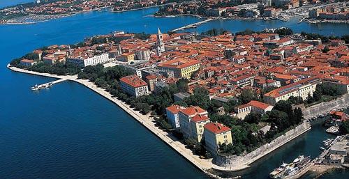 croazis zara