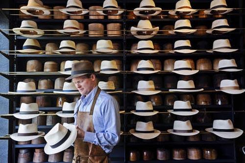 panama cappello