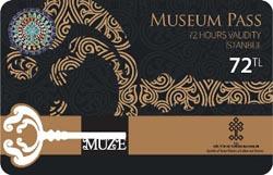 turchia card