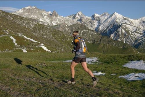 Limone Piemonte running