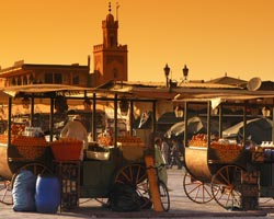 Marrakech-home