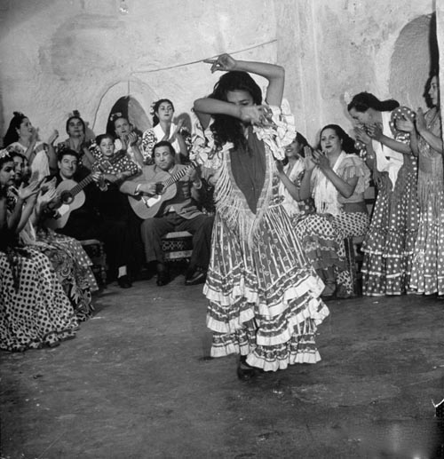 granada sacromonte-grotte-flamenco