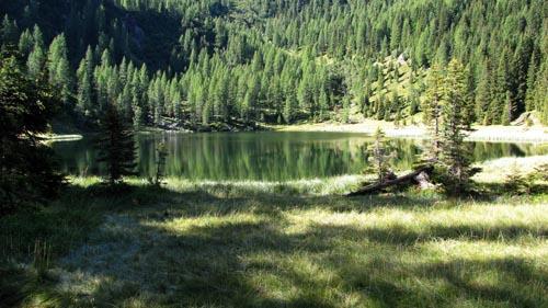lagorai trekking-al-lago-di-cece
