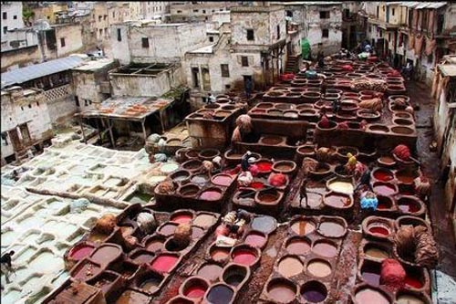 marrakech come-visitare-le-concerie