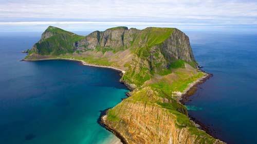 nordland paesaggio