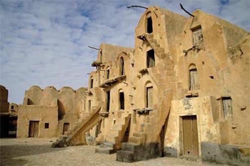 tunisia Ksar-Ouled-Soltane