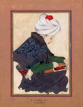 turchia Opera di Inci Ayan Birol