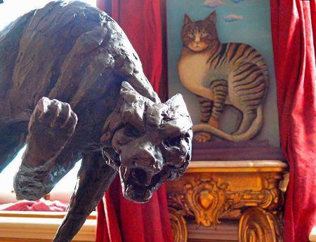 gatti 10.museodelgatto