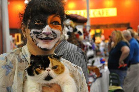 gatti 9.catshow