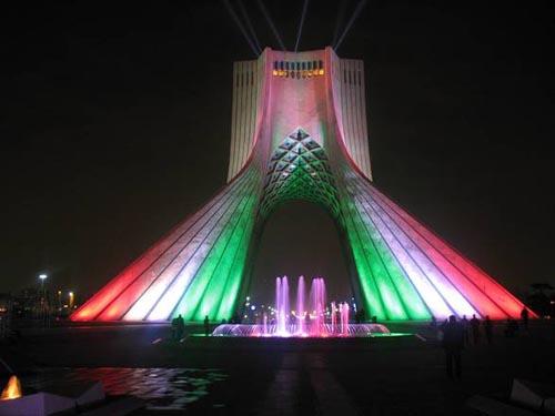 iran 5