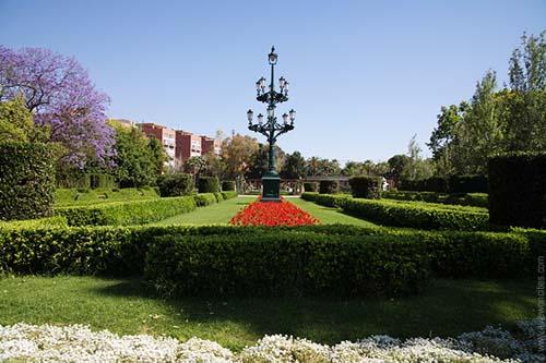 valencia giardini