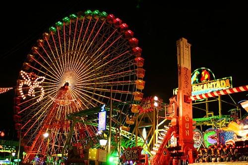 Valencia feria-atracciones-mislata-navidad-2012