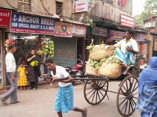 riscio CalcuttaRickshaw