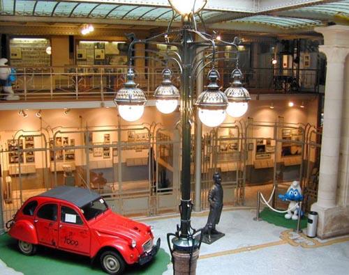 museo fumetto bruxelles -3583
