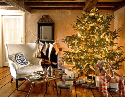 stoccolma albero-di-natale-svedese